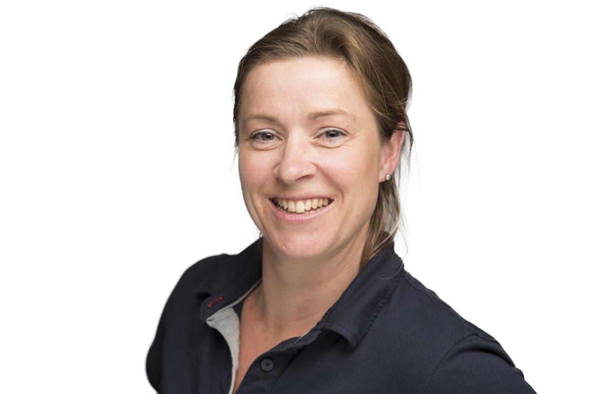 Anke Teunissen | Assistente