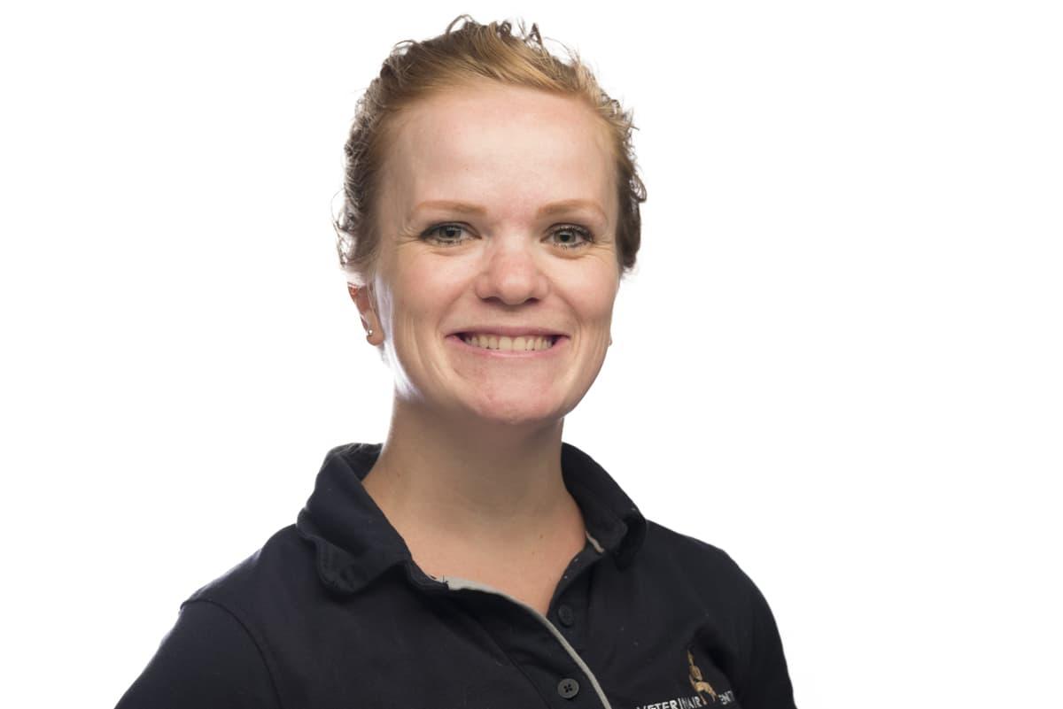 Caroline Voerman | Assistente