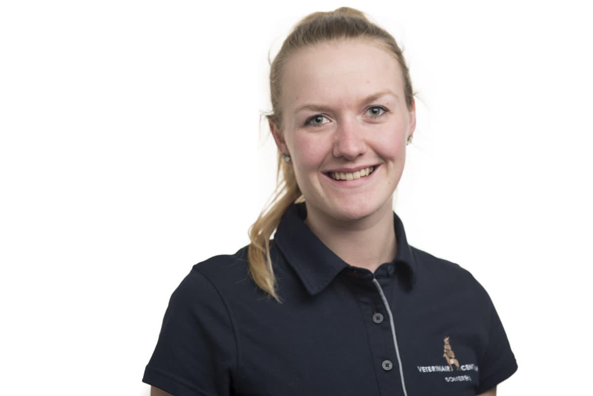 Ilse van Bree | Assistente