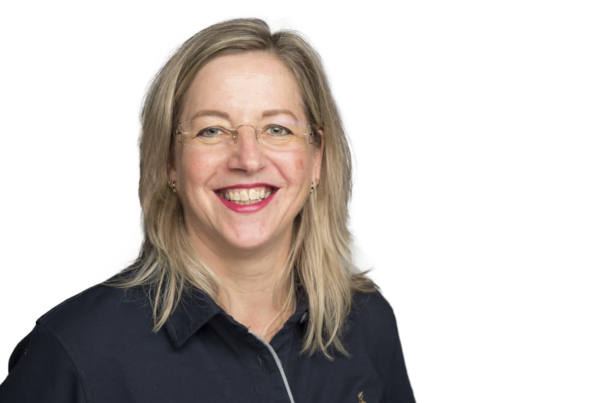 Maria van der Elsen | Assistente