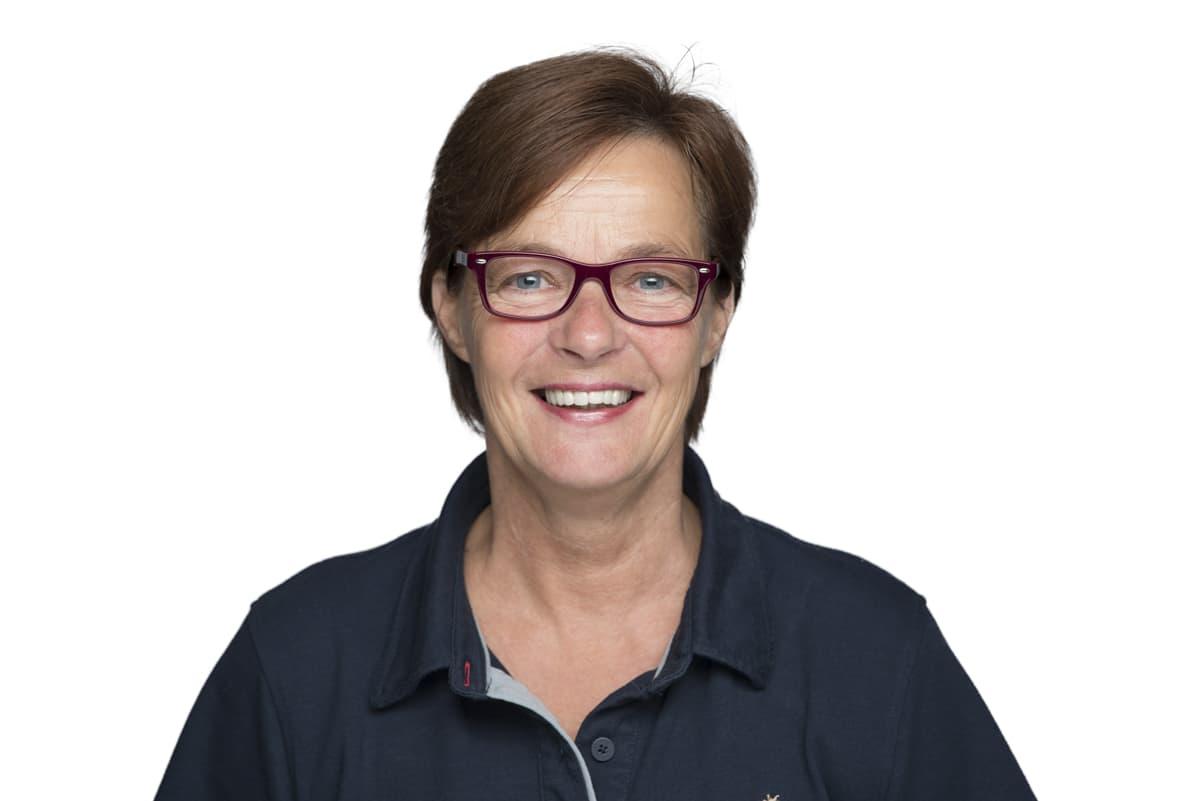 Miriam van der Velden | Laboratoriummedewerker
