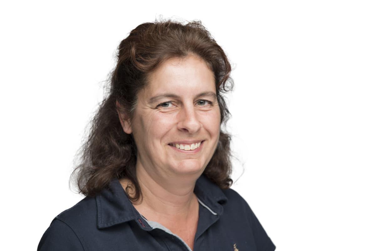 Anita Saes | Interieurverzorgster