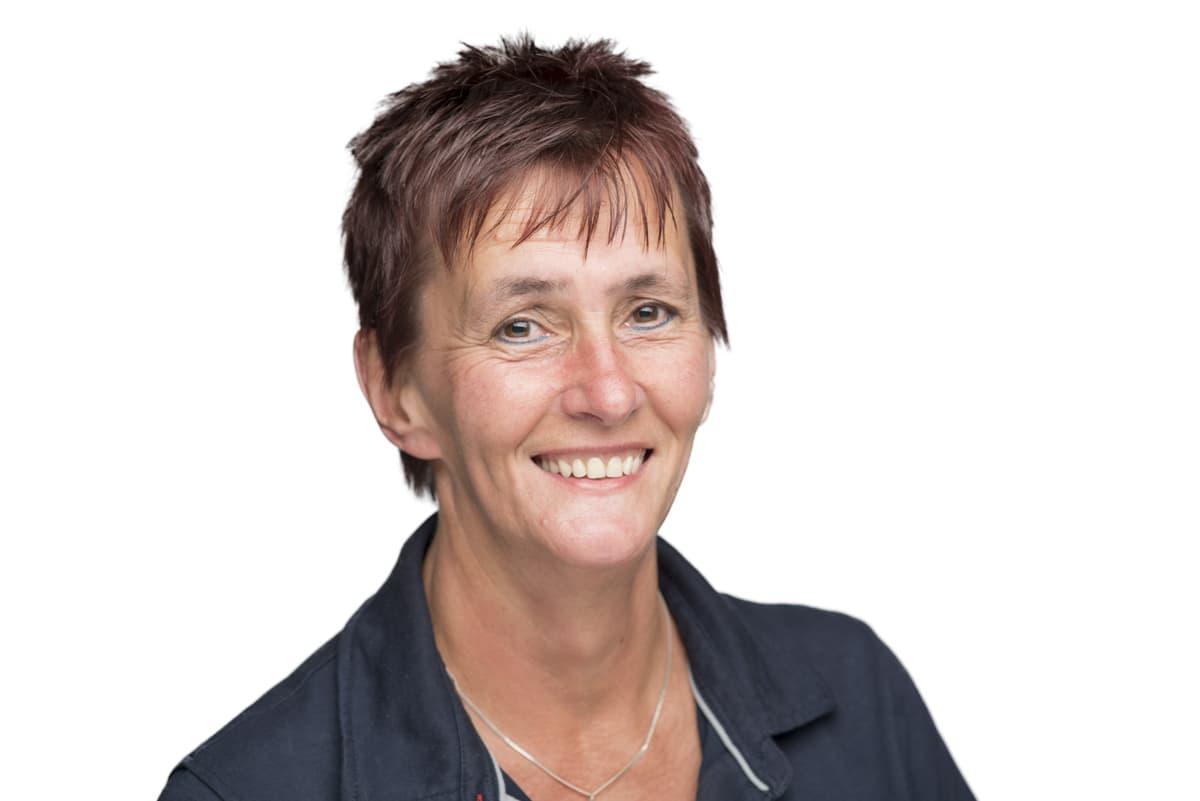 Liesbeth van Holstein | Interieurverzorgster