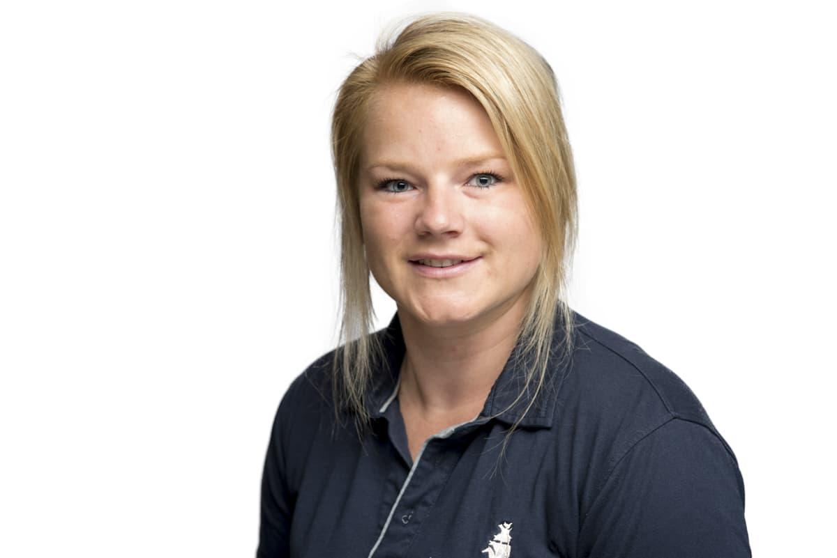 Eline Witteveen | Assistente