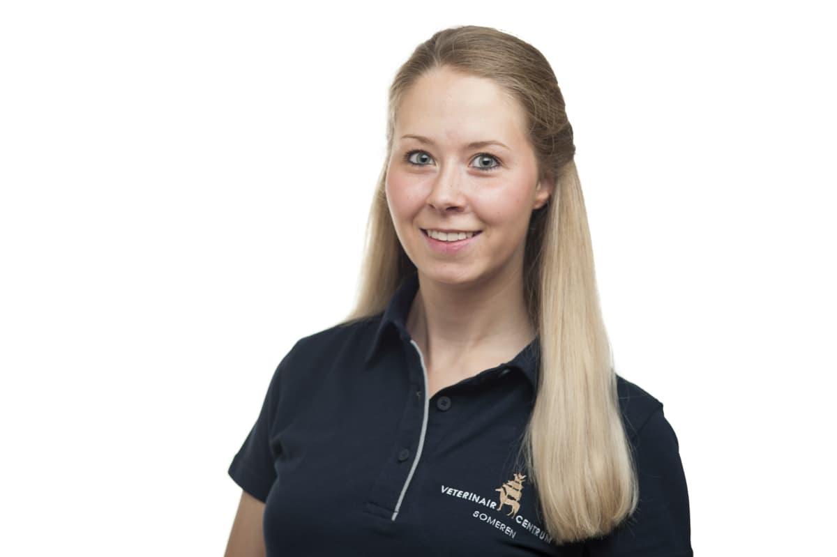 Judith van Gennip | Assistente