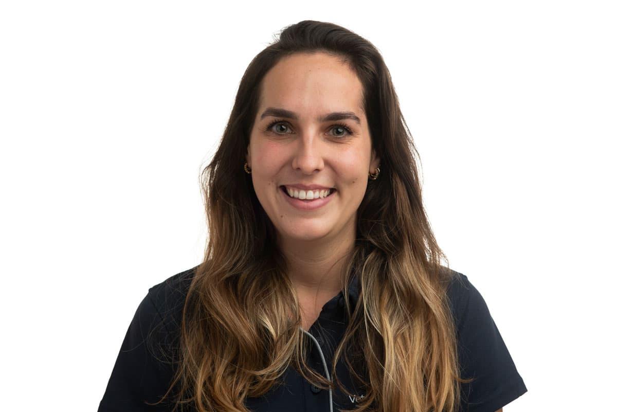 Marie Buelens | Dierenarts intern