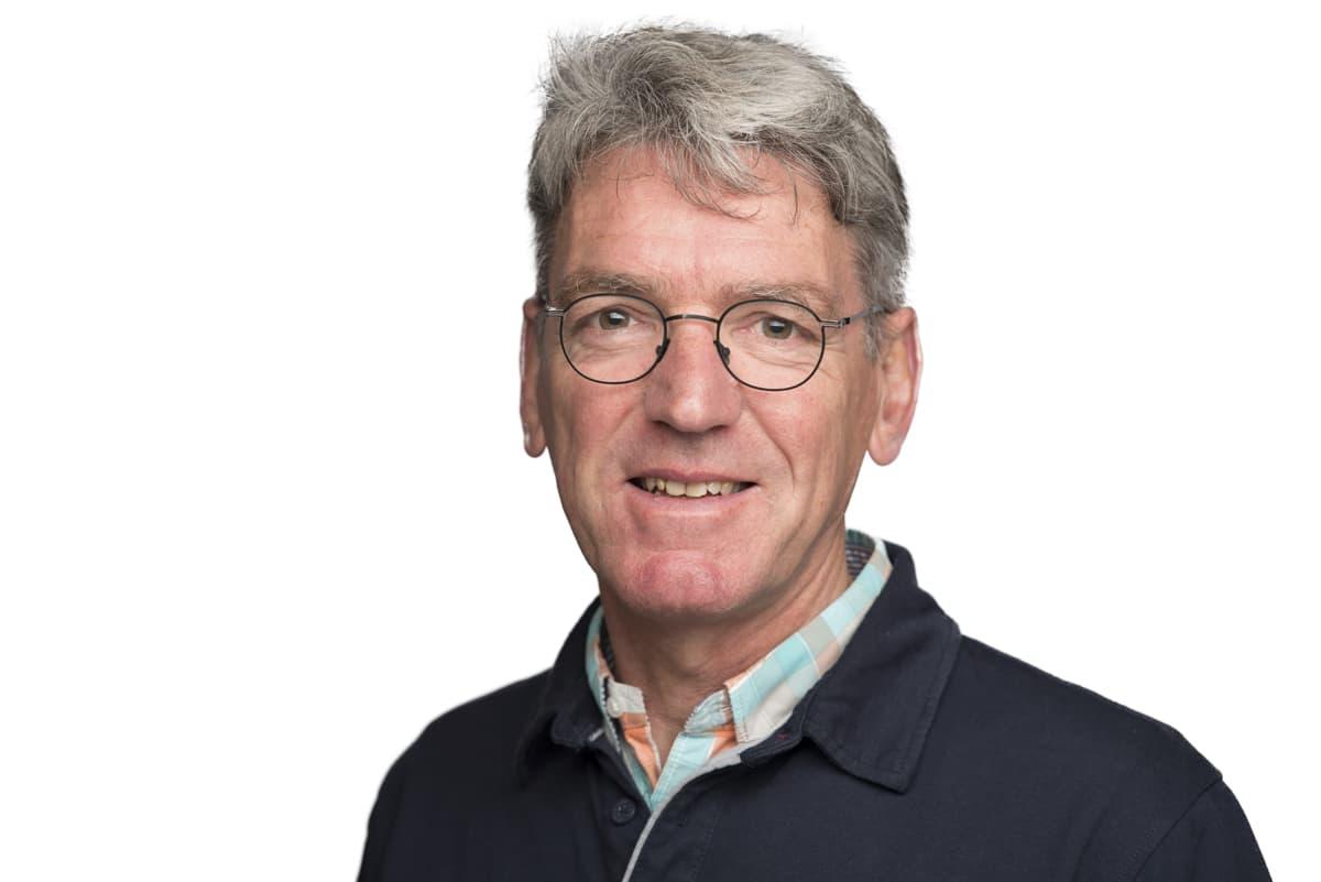 Peter van Oijen | Dierenarts