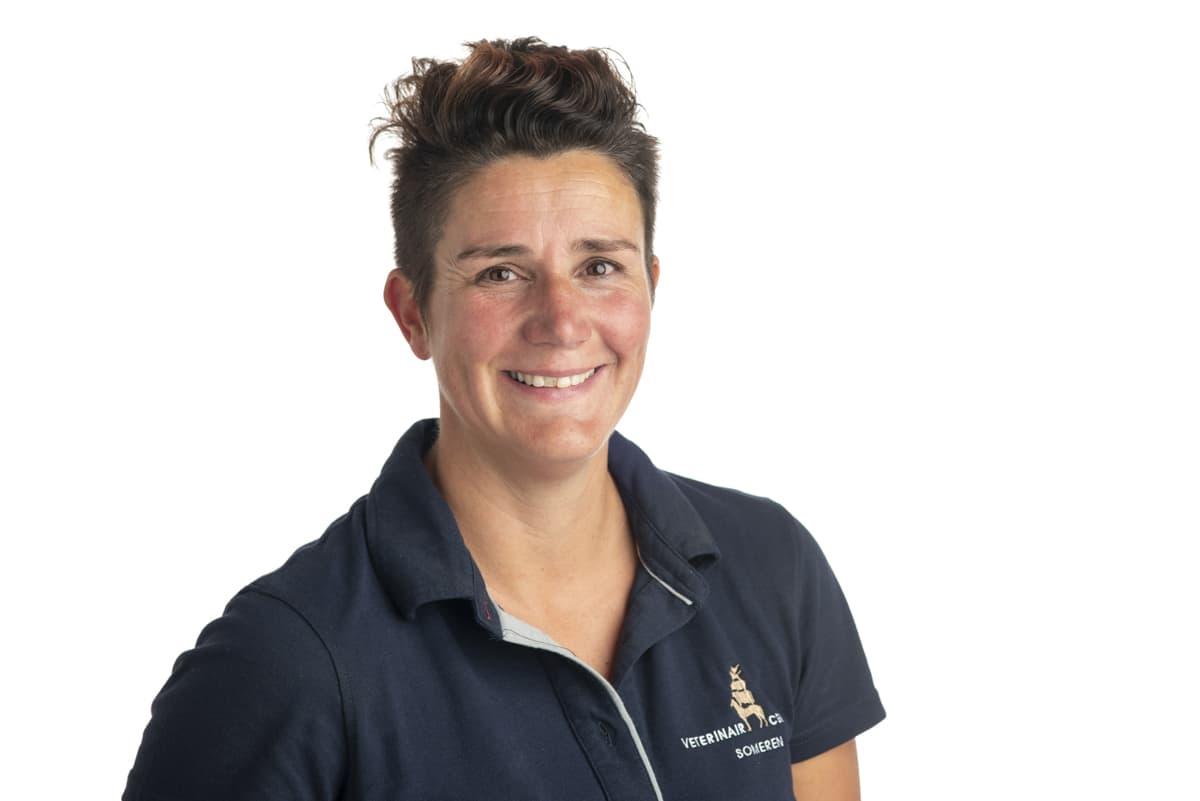 Sandra Looijen | Assistente