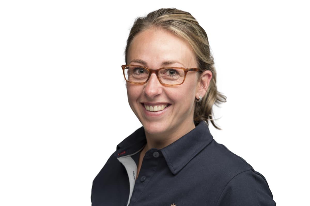 Sandra Verhage | Assistente