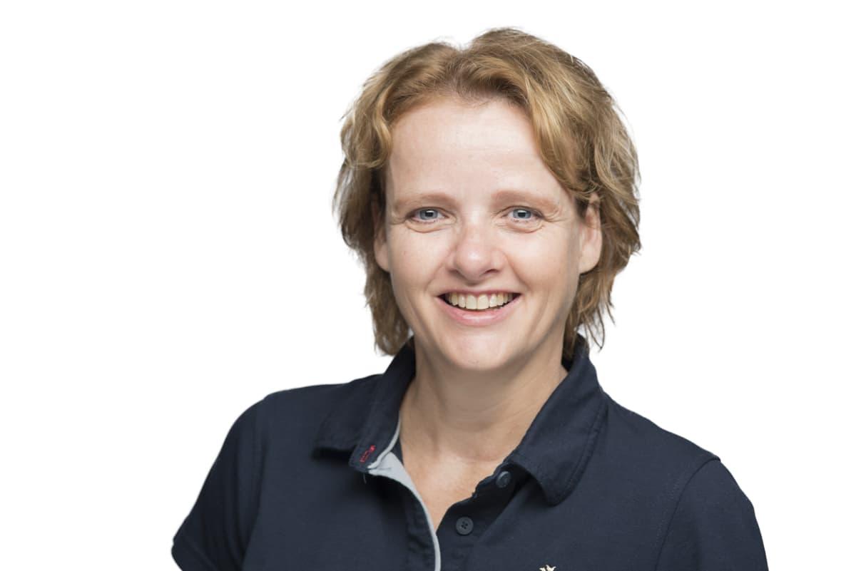 Jolanda van Dijk | Assistente