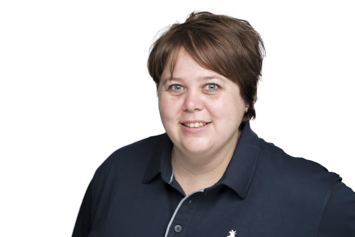 Debbie van Bogget | Assistente