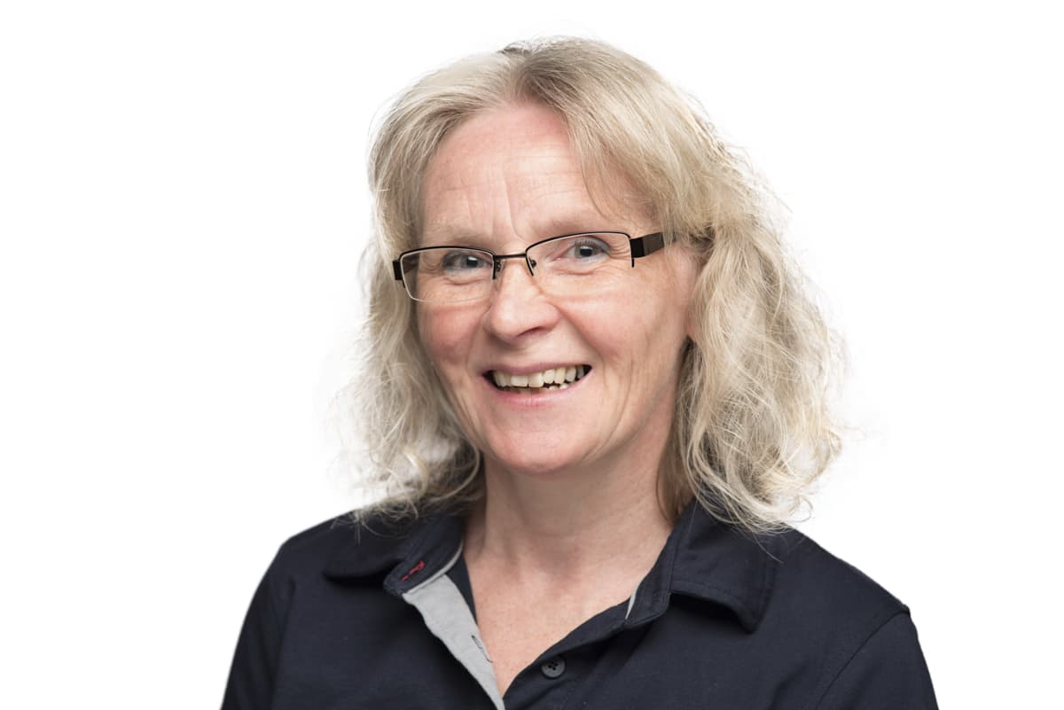 Yvonne van Tuyl | Assistente